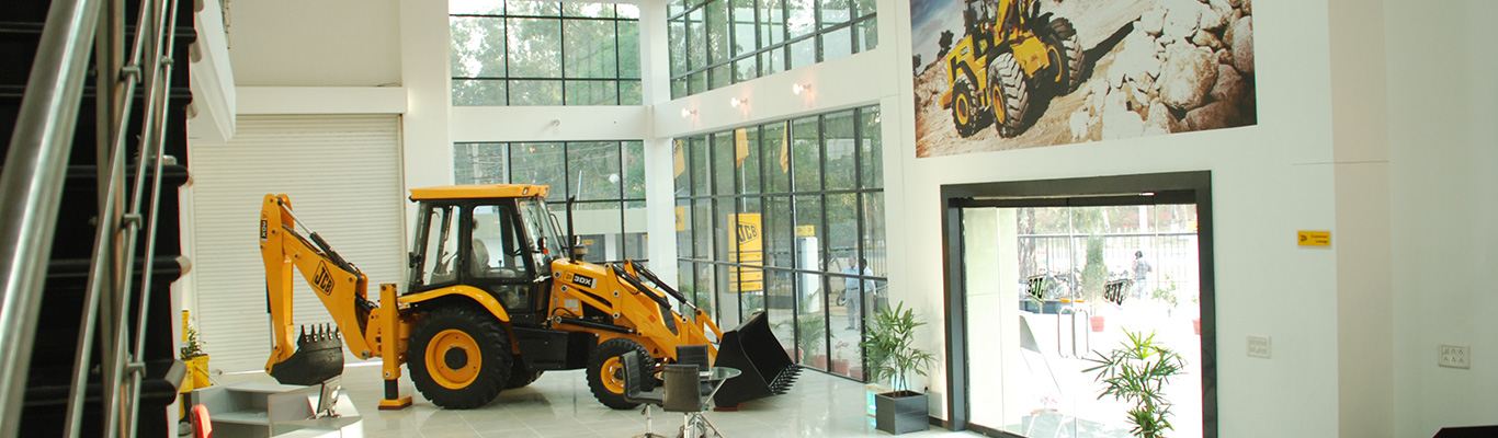 About Dada Earthmovers Dealer Jalandhar